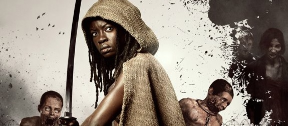 Walking dead: Michonne / Dorothy