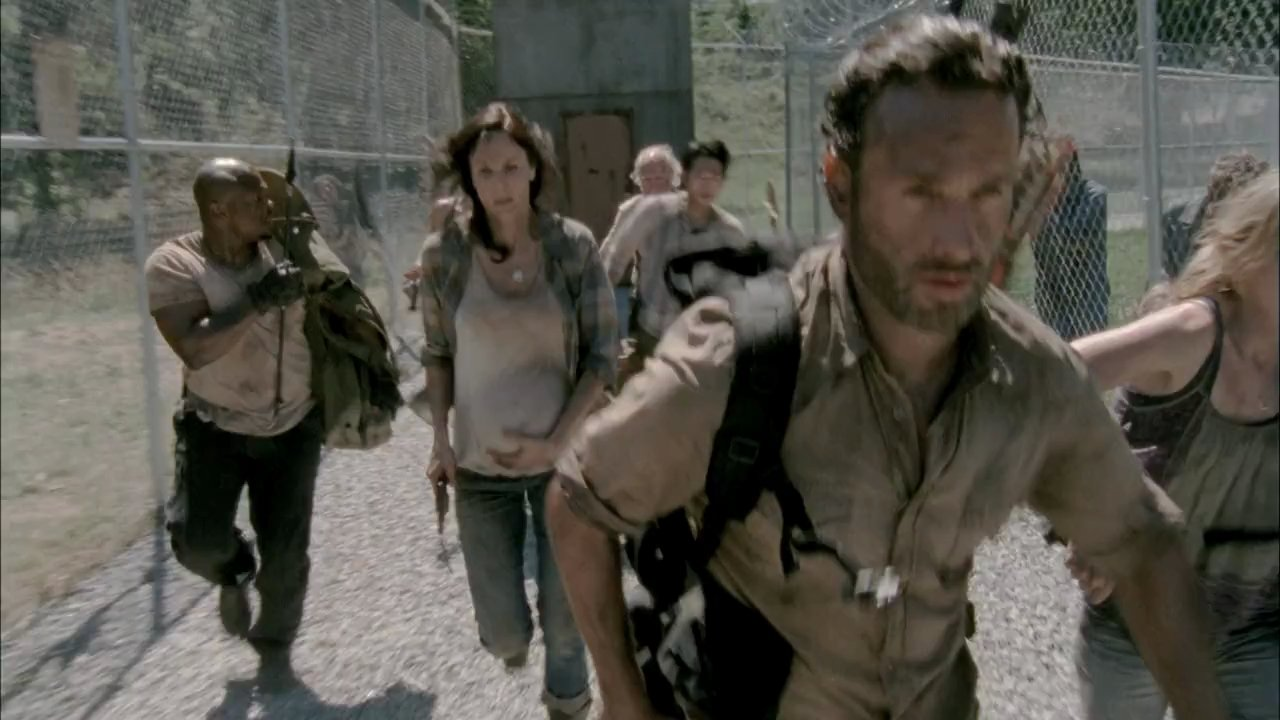 Staffel 3 Walking Dead