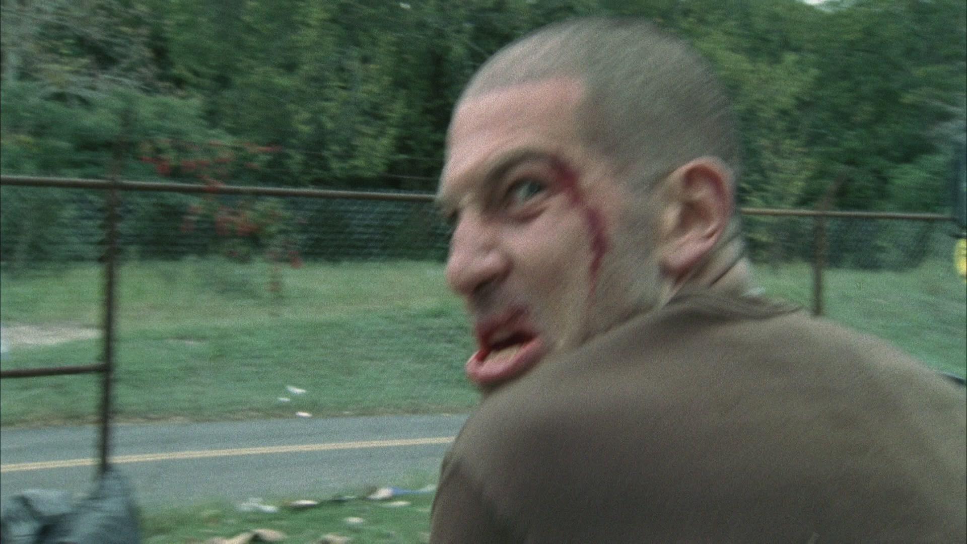 Shane The Walking Dead