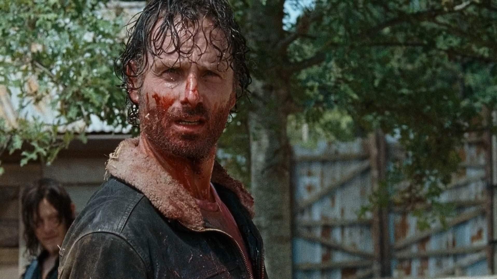 The Walking Dead Season 6 Finale Will Be 90 Minutes Long