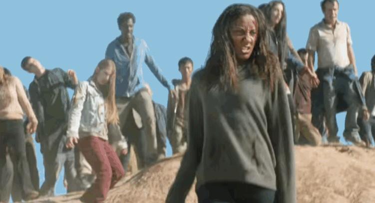 Fear The Walking Dead Sky Go