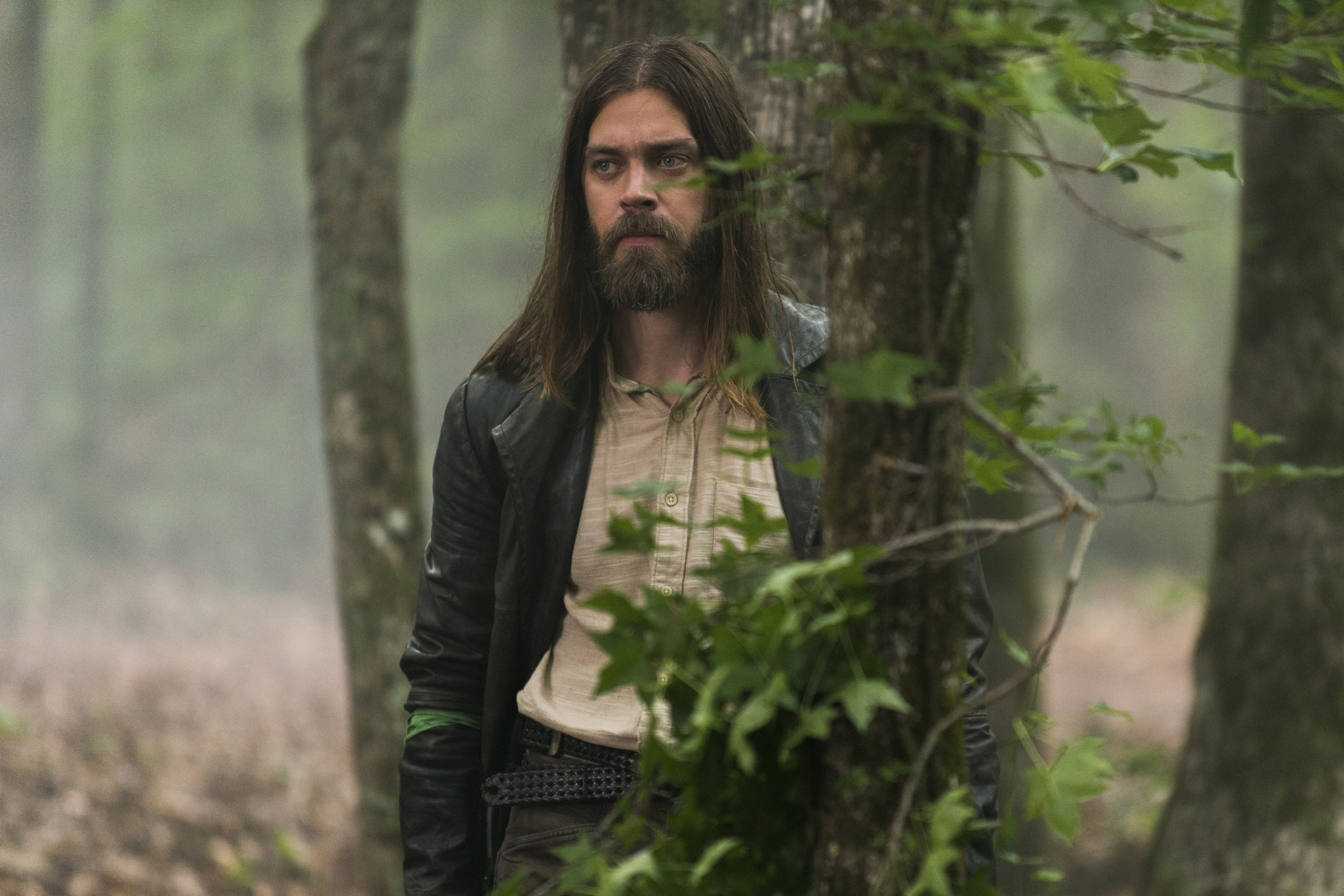 The Walking Dead Episode 803 Review Monsters