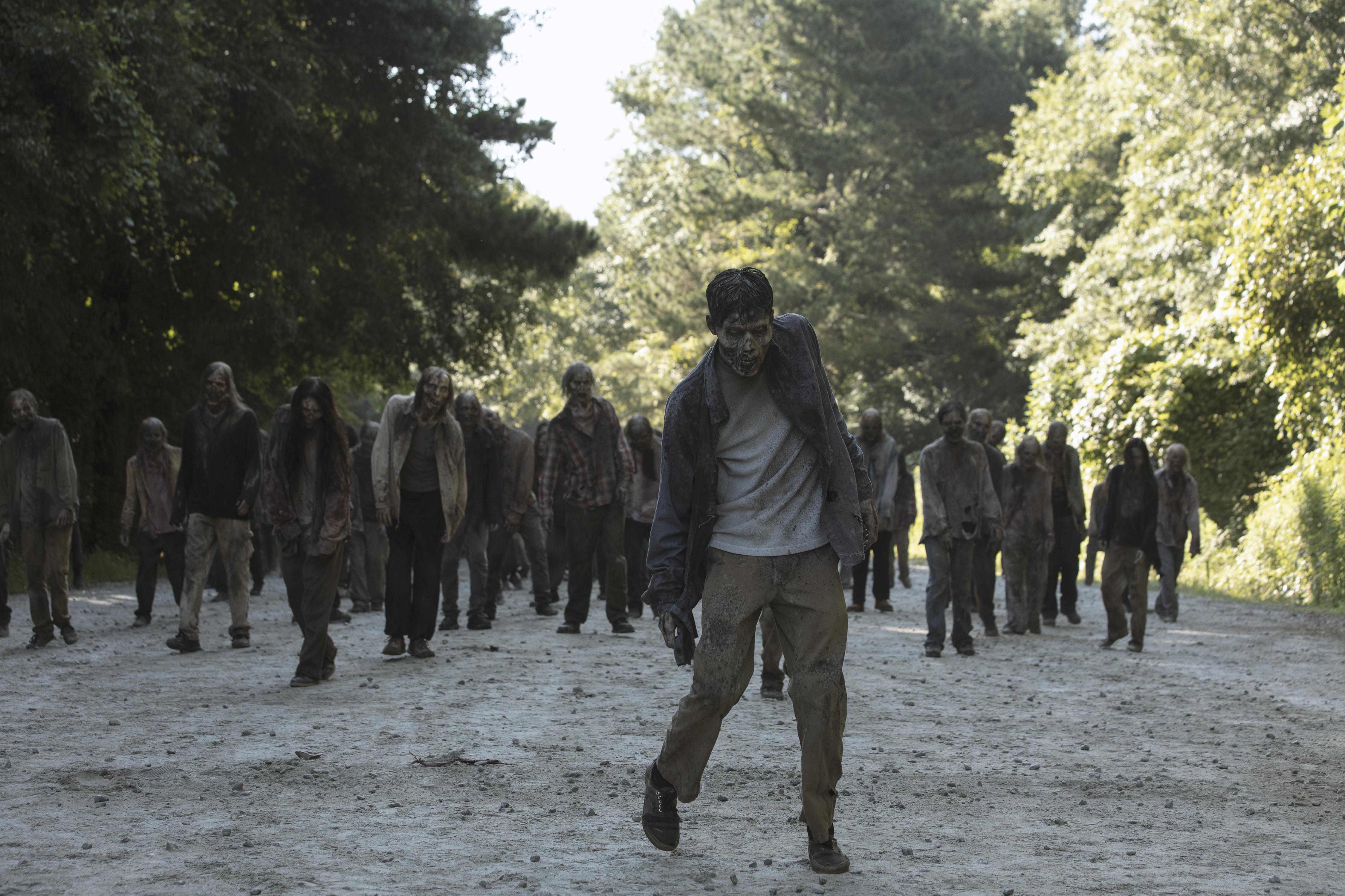 The Walking Dead Season 9 Episode 5 Live Stream How To Watch Online