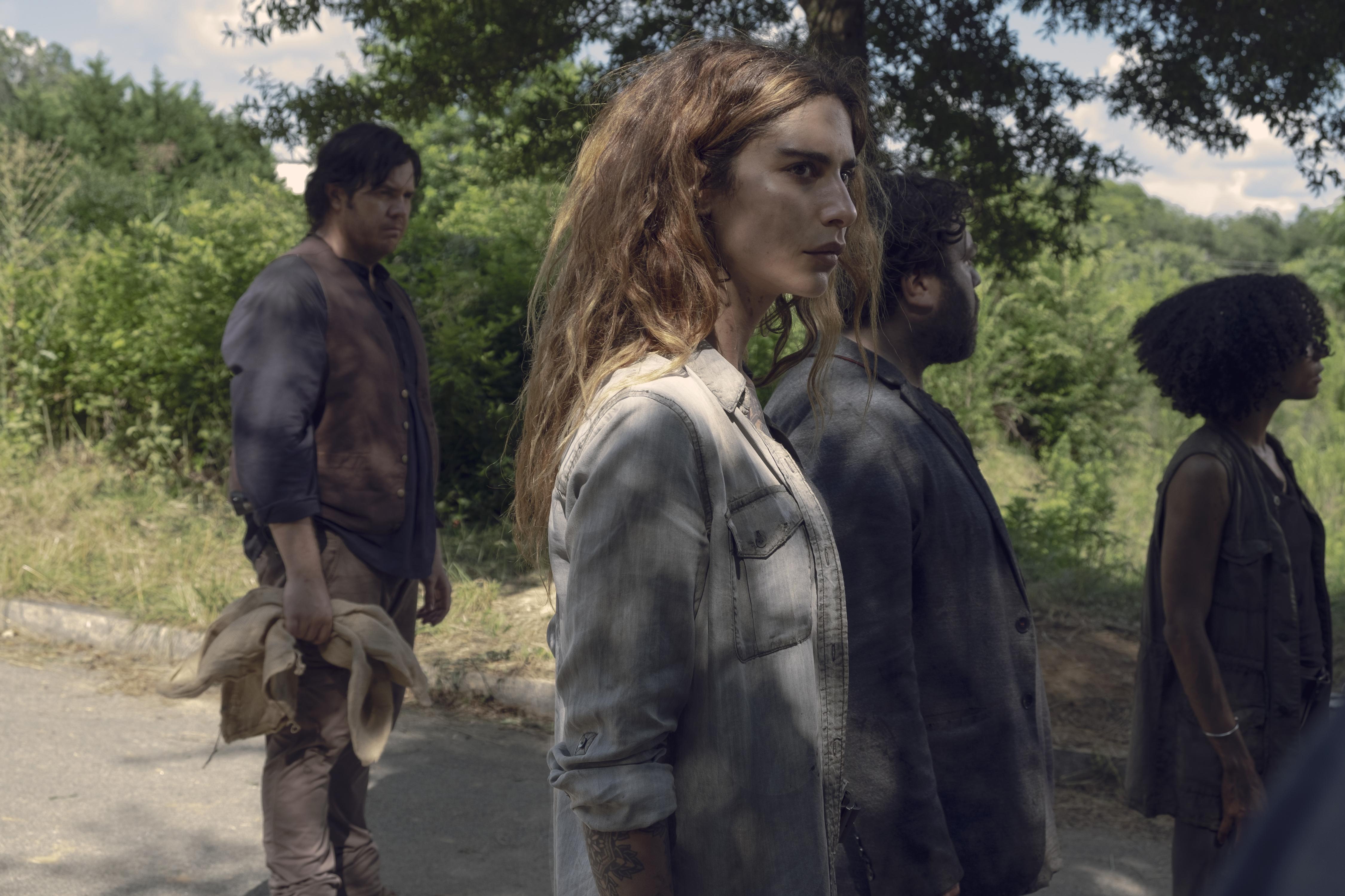 The Walking Dead Season 6 Episode 9 Stream
