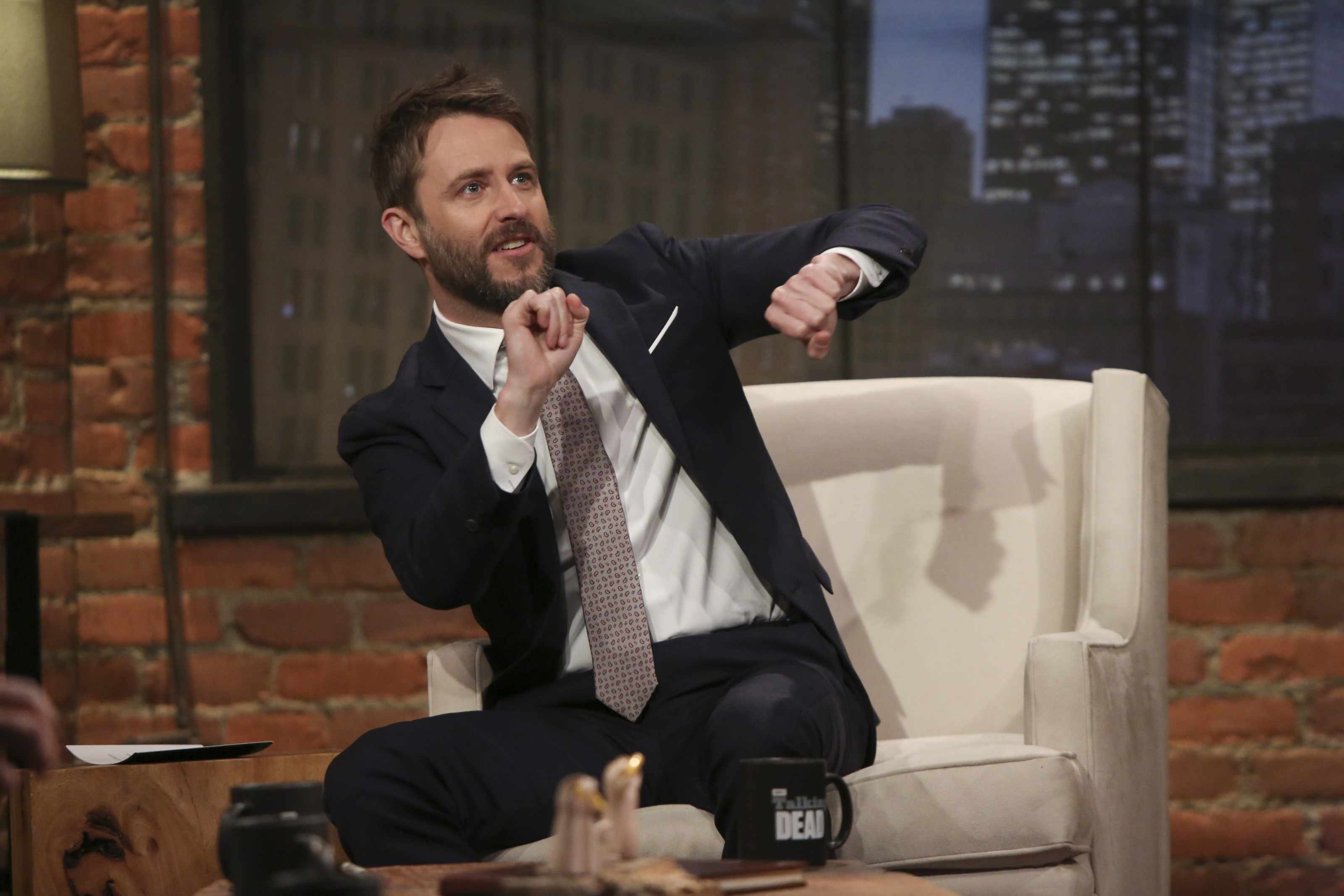 Talking Dead guests for The Walking Dead episode 1010 on March 1