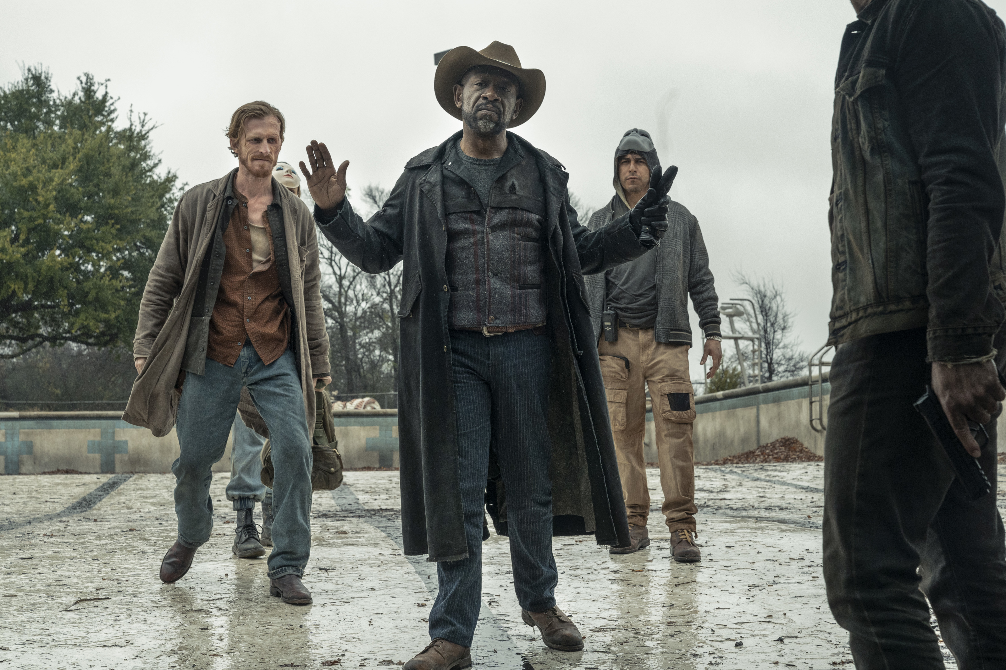 Fear The Walking Dead Season 6 Episode 5 Preview Honey