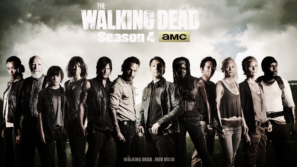 Who lives to fight on the Season 4 finale of \'The Walking Dead\'