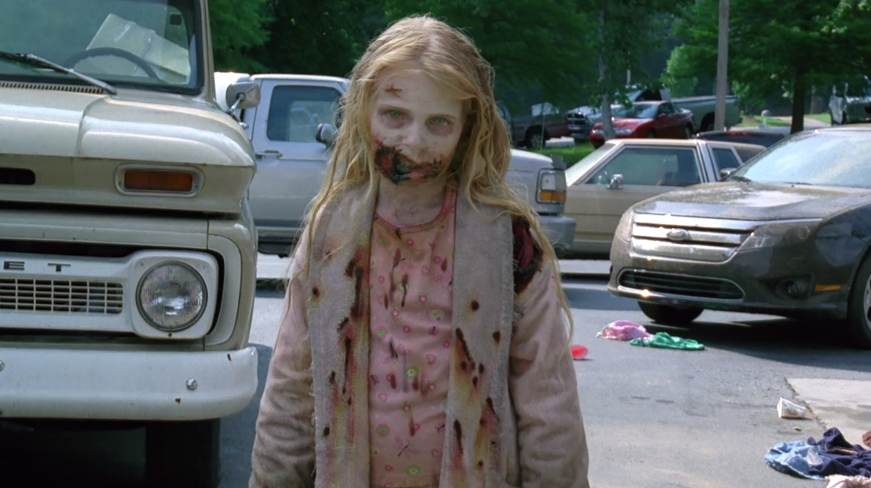 the walking dead : season 1 episode guide