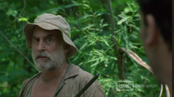 The walking dead 105 wildfire 39 we don 39 t kill the living 39 for What does shane maguire do for a living