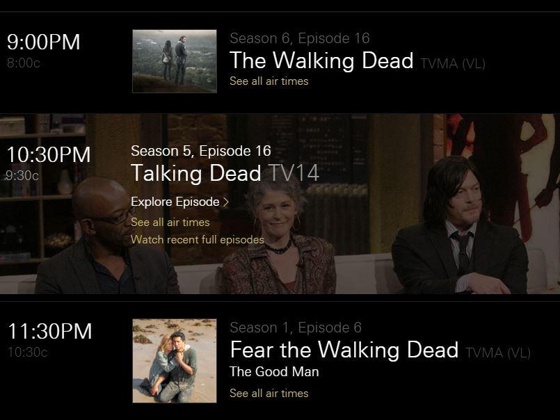 Episodes Season 5 Finale