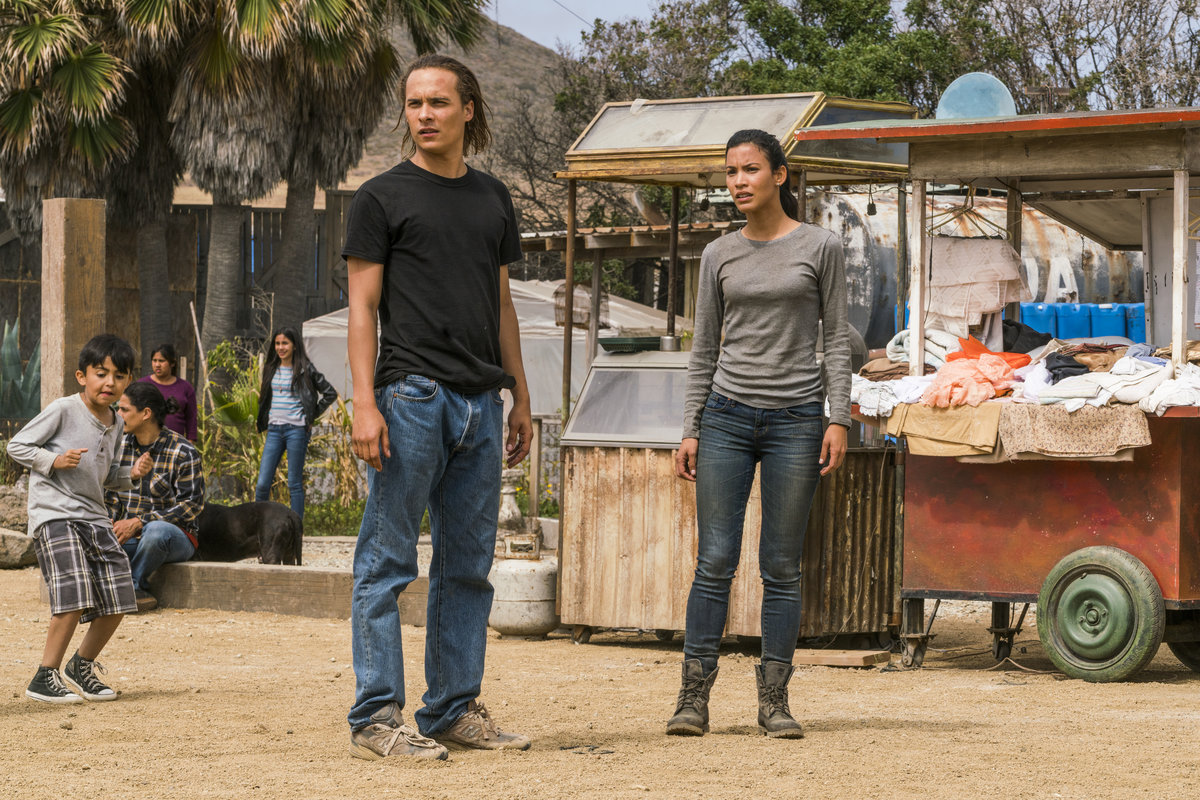 fear the walking dead s02e12 stream