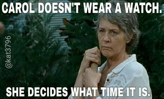 13823443_310530485953011_1547060006_n the walking dead tough carol memes,Carol Meme Walking Dead