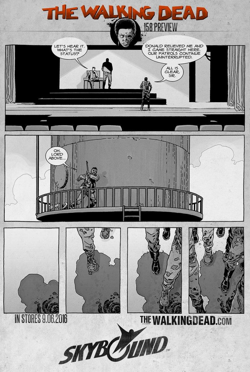 the walking dead issue 1 pdf