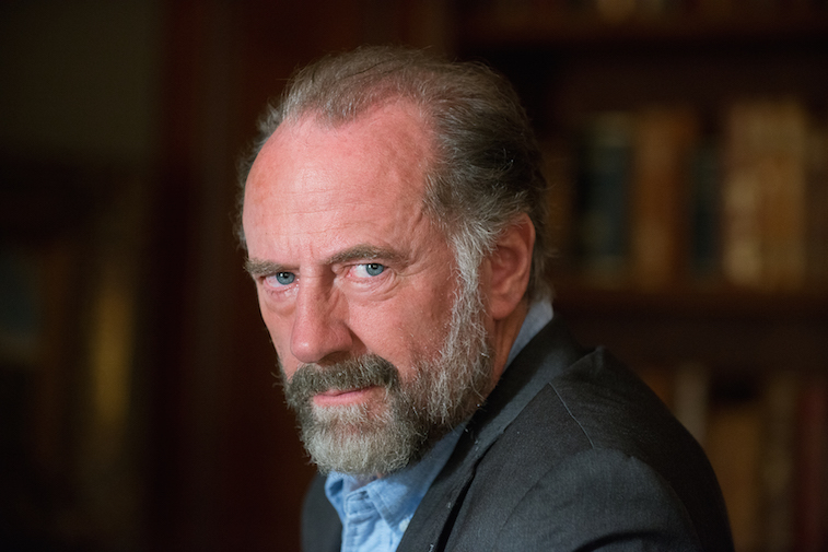 Image result for Gregory walking dead