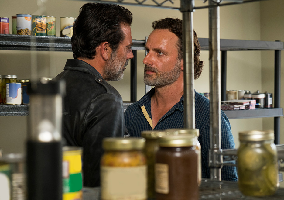 The Walking Dead 704: 5 questions we have after \'Service ...