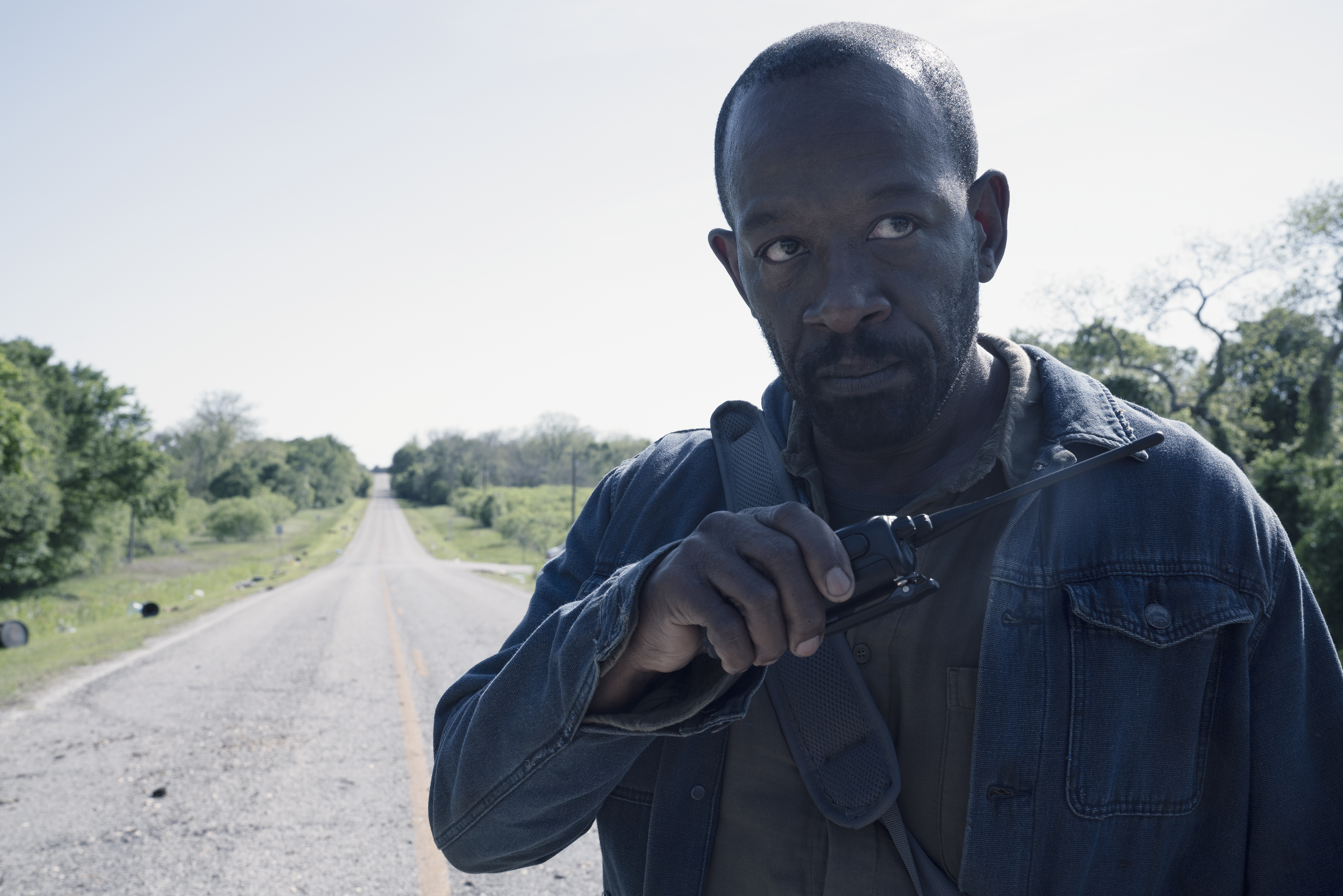 Fear The Walking Dead Survival Rule Of The Week Have A Code