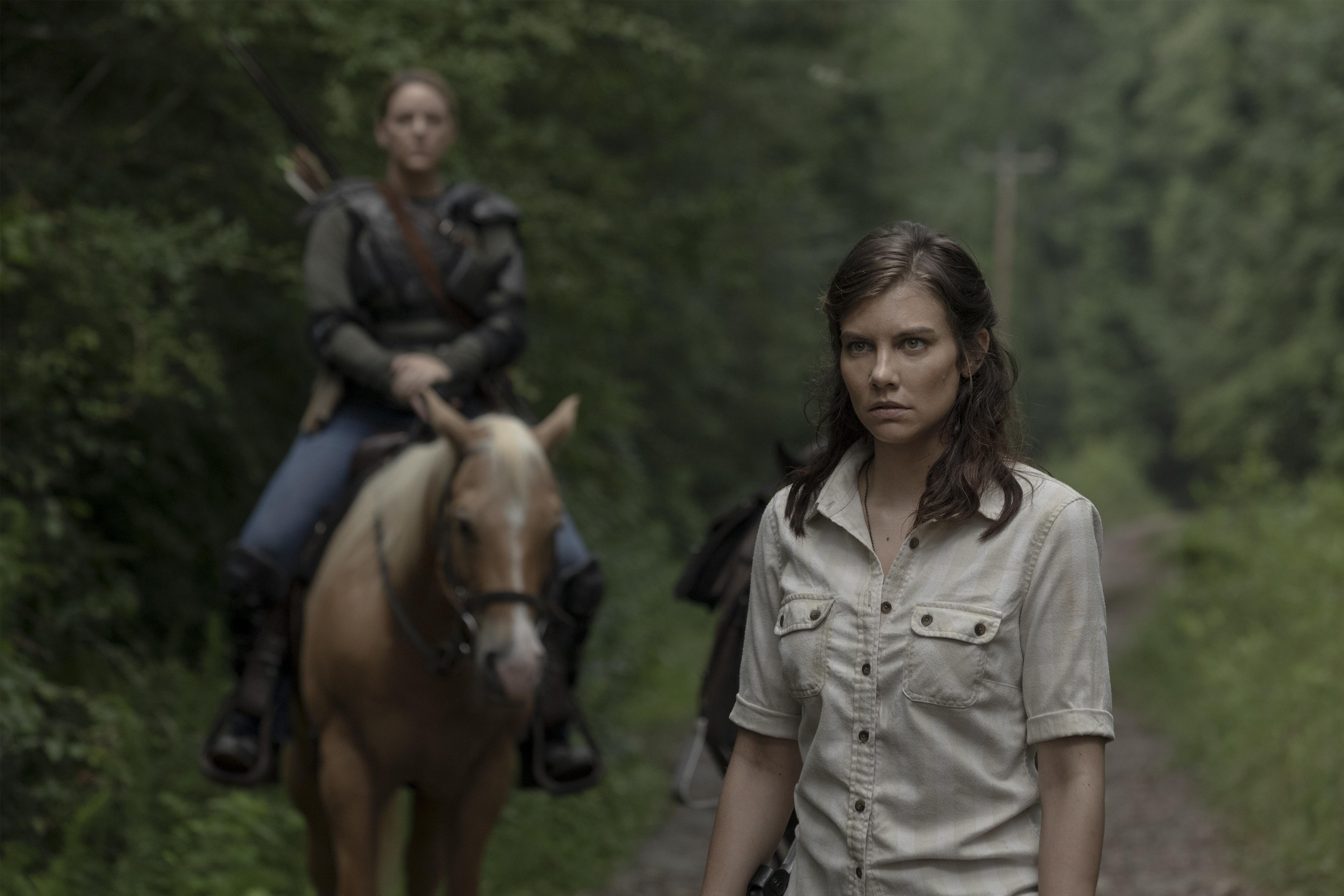 The Walking Dead Forum