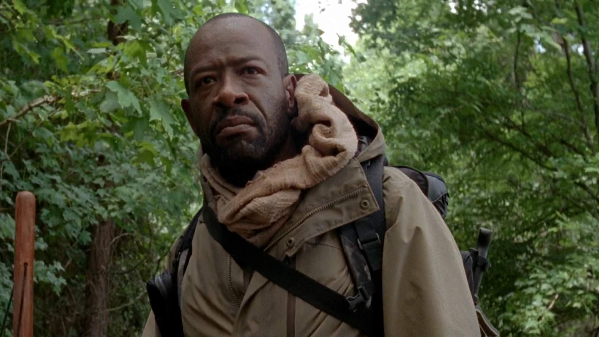 The Walking Dead 8×06 The King, the Widow and Rick preview