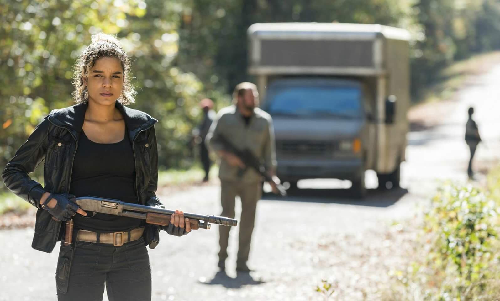 'Fear The Walking Dead': Kevin Zegers Digs Up Role In Season 4