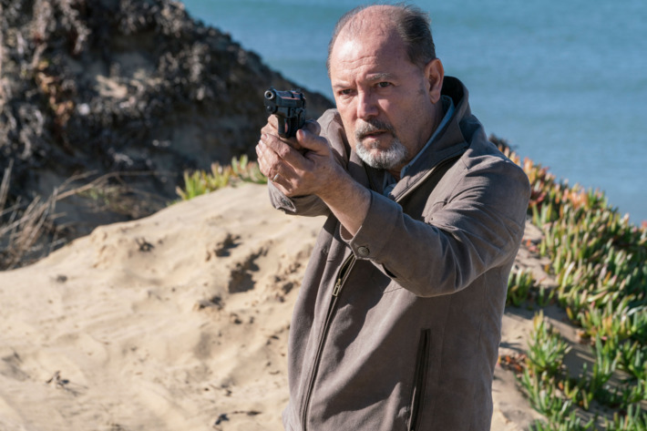 Fear The Walking Dead: Some missing characters from season 4