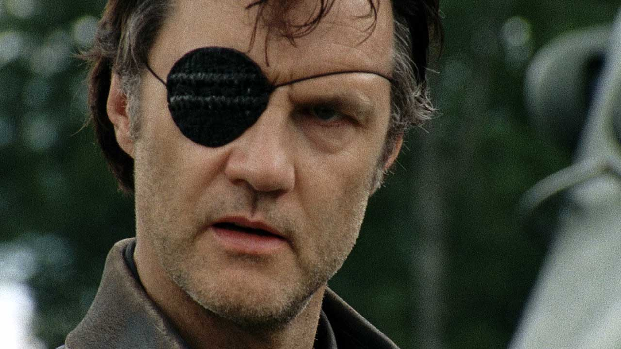 Governor Twd