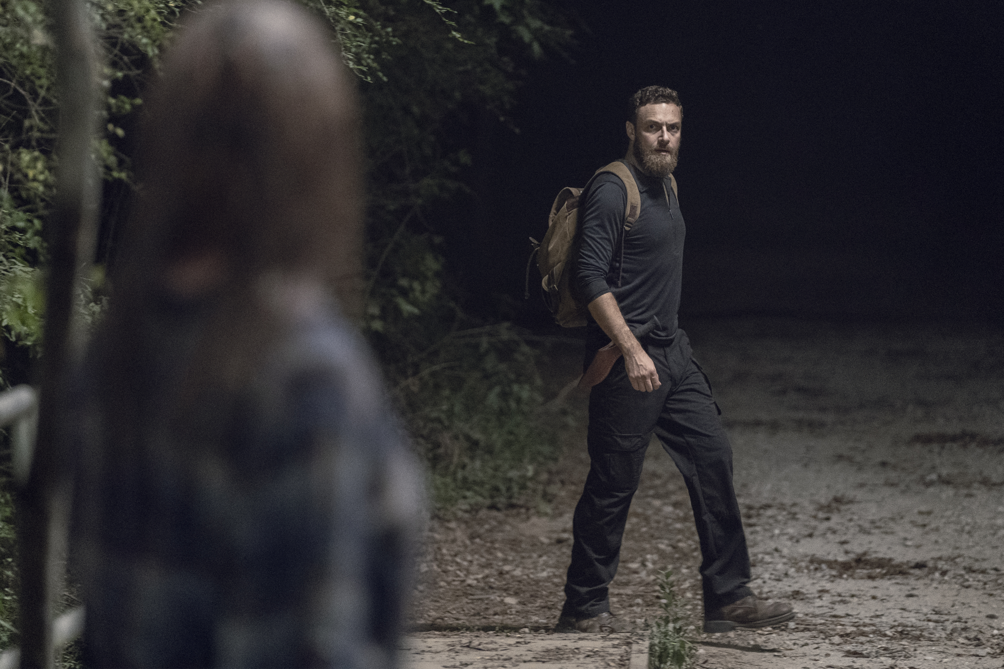 The Walking Dead Episode 1007 Review Don T Drink The Water